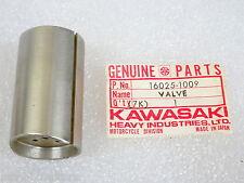 Kawasaki NOS NEW  16025-1009 Throttle Valve CA 1.5 KZ KZ1000 Z1R 1978-80