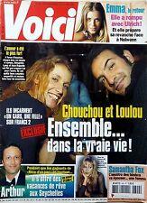 2003: JEAN DUJARDIN_SAMANTHA FOX_MATTHEW PERRY_EMMA DAUMAS_Harrison FORD_