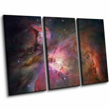 Extra Large Canvas Wall Art Print Picture Contemporary Abstract Colourful HT28