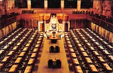 House of Commons Chamber Parliament Ottawa Ontario ONT 247
