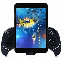 NEW Android / iOS / PC compatible Bluetooth game controller Game pad Retractable