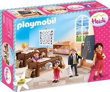 Playmobil 70256 Schulunterricht im Dörfli NEU OVP
