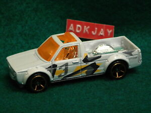 Hot Wheels ~ Volkswagen Caddy