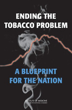 Ending The Tobacco Problem:  BOOK NEUF