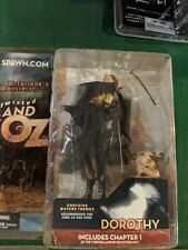 Spawn/McFarlane - TWISTED LAND of OZ Set / Lot - RARE VARIANT Monsters series 2