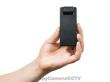 Z16 MINI 720P HD SPY VIDEOCAMERA REGISTRATORE MOTION DETECTION GRANDANGOLO tilt lens