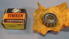 "Timken 05062 Tapered Roller Bearing 5/8"" Bore, 0.58"" Wide NIB"