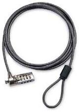 Cable con cerradura