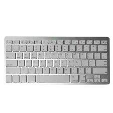 Wireless Bluetooth Keyboard For Air ipad Mini Mac Computer PC Macbook XC
