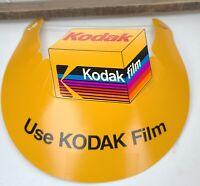 Vintage Kodak Film Advertising Paper Visor Use Kodak Film