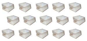 Set of 15 Toro Low-Voltage Outdoor Deck Light Plastic Fixture Model #52473