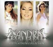The Platinum Collection [3 CD] - Sandra EMI MKTG
