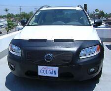 Colgan Front End Mask Bra 2pc Fits Volvo V70 2008-2010 W//O License Plate