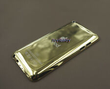 gold metal back case housing cover frame bezel bracket for ipod touch 4th 32gb