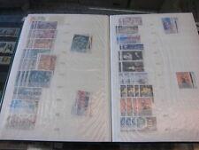 Sammlung Monaco 1975+1976+1977+1978+1979 komplett postfrisch