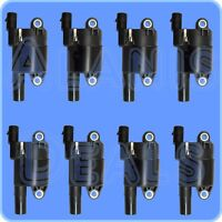 New Aceon Ignition Coil B059 Set of 8 For Chevy GMC Hummer Pontiac 2005-2014