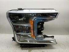 2018 2019 18 19 FORD F150 OEM HALOGEN HEADLIGHT RIGHT PASSENGERS SIDE {READ}
