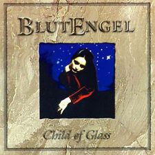 Blutengel: Child Of Glass - CD
