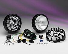 """KC 127 SlimLite Dodge/Jeep 6"""" Off-Road Fog Lights 100W"""