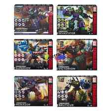 Bruticus Transformers Action Figures