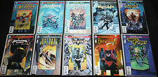 Modern DC FUTURES END TITLES 41pc High Grade Comic Lot NM Superman Batman JLA