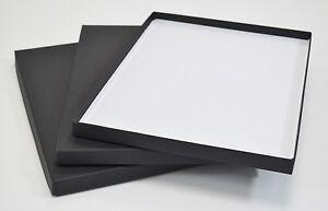 A3+ Photographic Archival Print Presentation 15mm Storage Portfolio Box