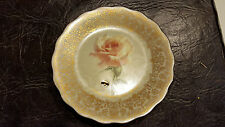 Princess Diana Collectors Plate With Music Box #1427A Bradford