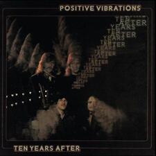 Ten Years After - Positive Vibrations (2017 Remaster) (NEW CD)