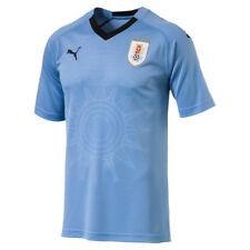 Maillots de football des sélections nationales PUMA