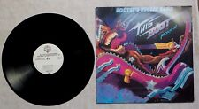 """DISQUE VINYL 33T LP / BOOTSY'S RUBBER BAND """"THIS BOOT IS MADE FOR FONK-N"""" 1979"""