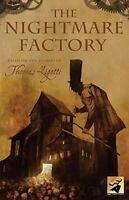 The Nightmare Factory by Thomas Ligotti|Joe Harris|Stuart Moore