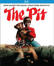 The Pit [New Blu-ray]