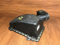 A40 MAZDA 6 2.2 MZR-CD AIR FILTER BOX & MASS AIR FLOW SENSOR 1974002010 ZL01 OEM