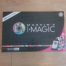 Marvin's Magic - 365 Magic Trick Box Unused - Box has Water Damage