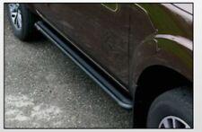 JEEP WRANGLER 2007 PEDANA ALLUMINIO 4 PORTE S50 BLACK
