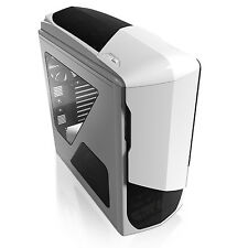 NZXT Phantom 530 Full Tower Case White Edition With Side Window E-atx/atx USB 3