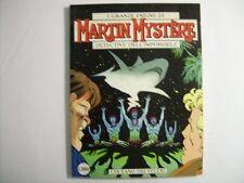 MARTIN MYSTERE PRIMA EDIZIONE N° 109 B OTTIMO   (dd34-6)