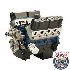 427 CUBIC INCH 535 HP 545 lb.ft. torque CRATE ENGINE REAR SUMP M-6007-Z2427FRT