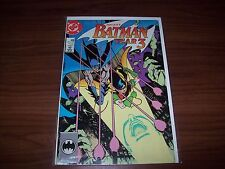 Batman Year 3 Three #438 Part 3 of 4 & #439 Part 4 of 4 Comics Save On Shipping