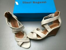 Chaussures (Sandales) blanches Ciao ! Ragazzi neuves - Pointure 39 (A)