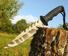 Jagdmesser 32 cm Messer Machete Knife Coltello Couteau Coltelli Da Caccia J003