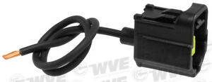 Oil Pressure Switch Connector WVE BY NTK 1P1494