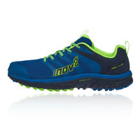 Inov8 Mens Parkclaw 275 Trail Running Shoes Trainers Sneakers - Blue Green