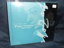 Mozart - Piano Sonatas -Andreas Staier