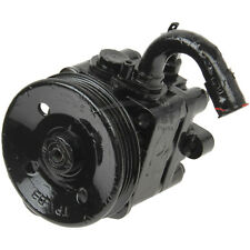 One New Atlantic Automotive Engineering Power Steering Pump 6206 for Mitsubishi