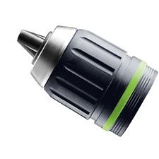 Festool Portabrocas BF FX 13C 769067 para taladro inalámbrico CXS C T 12 15 18