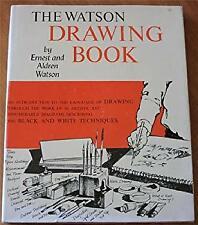 The Watson Drawing Book Ernest W. & Aldren Watson