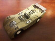 Vintage can am race car tootsie toy