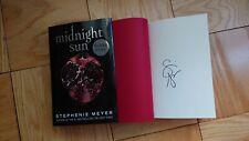 Midnight Sun by Stephenie Meyer (2020, Hardcover)