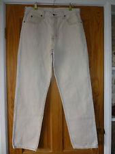 Lee 1980s 100% Cotton Vintage Clothing for Men